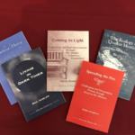 a selection of Pendle Hill pamphlets - click to enlarge